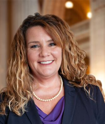 Attorney Amy Higgins