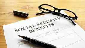 SOCIAL SECURITY DISABILITY ATTORNEY CLEVELAND