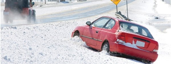 SNOW PILE accident attorney