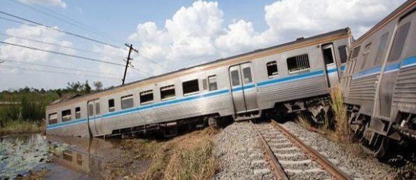 Train Accident Attorney Cleveland
