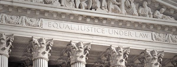 Our Firm Credo: You Deserve Justice