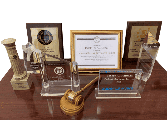 Award Winning Attorneys